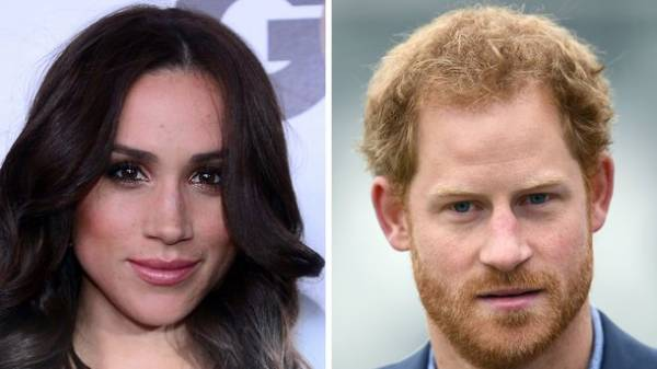 Brother Prince Harry And Meghan Markle Go Over To Africa Where